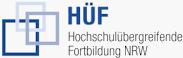 HÜF Hochschulübergreifende Fortbildung NRW